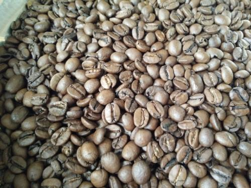 巴西(莊園)黃波旁咖啡豆(半磅裝)下單才烘焙