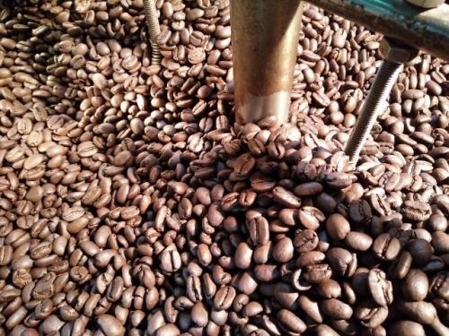 印尼黃金鼎上曼特寧咖啡豆 半磅