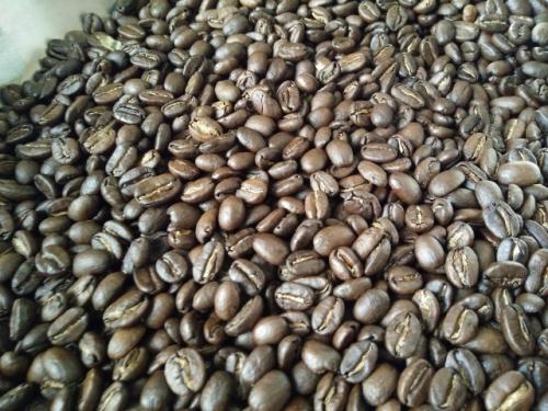 衣索比亞-耶加雪夫咖啡豆半磅