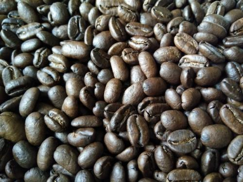 印尼曼特寧咖啡豆半磅